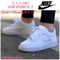 大人もOK!☆NIKE☆ AIR FORCE 1