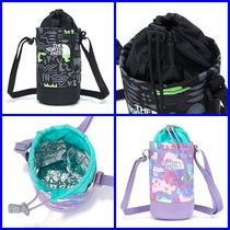 [THE NORTH FACE]KIDS CROSS BOTTLE BAG★
