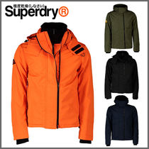 大人気【Superdry】Ottoman Arctic Windcheater ジャケット