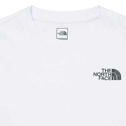 THE NORTH FACE キッズ用トップス [ノースフェイス子供服]K'S ESSENTIAL L/S R/TEE ★新作★人気(4)
