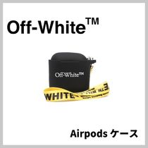 【Off-White】Airpods ケース/送・関税込