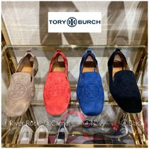 【 Tory Burch 】●セール●LEIGH 15MM ELASTIC LOAFER