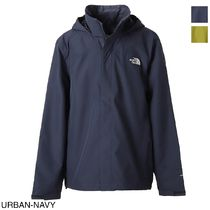 THE NORTH FACE ジップアップ ブルゾン nf00a3x5