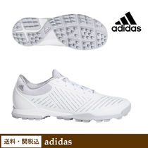【adidas】完売必至! Adipure Sport 2 Golf Shoes ホワイト