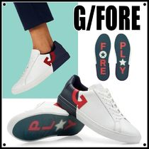 G FORE(ジーフォア) スニーカー 新作♪【G/FORE】Two-Tone Disruptor Street Shoes 2021