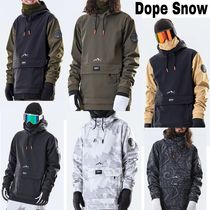 【Dope Snow】Wylie Patch スノーボードウェア ジャケット