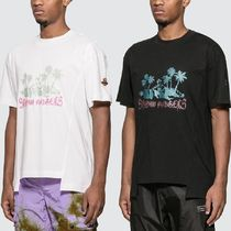 MONCLER GENIUS PALM ANGELS 19AW Tシャツ