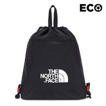 [THE NORTH FACE]KIDS SHOE STRING BAG★