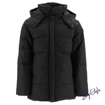 BELFORT WATERPROOF PARKA