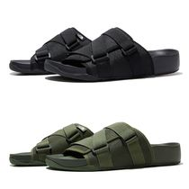 ★THE NORTH FACE_WOVEN SLIDE★