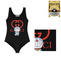 累積売上総額第1位【GUCCI】DORAEMON X GUCCI SWIMSUIT