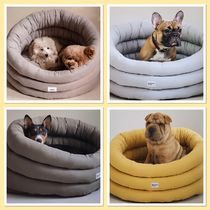 Hunting Pony Dog Bedドッグベッド4 種★国内発送