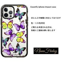 Casetify iphone Impact case♪Butterflies 1 by Nature M...♪