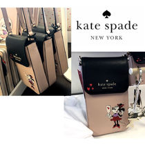 kate spade☆minnie north south phone crossbody☆送料込み