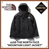 "[THE NORTH FACE]""MOUNTAIN LIGHT JACKET""(メンズ)"