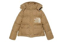 激レア*即決必須*Gucci x The North Face Print Jacket