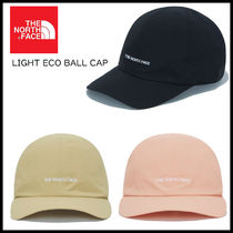 ★THE NORTH FACE★21SS LIGHT ECO BALL CAP_NE3CM01