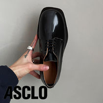 ASCLO Gift Basic Glossy Derby