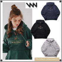 WV PROJECTのHouse Hoodie 全4色