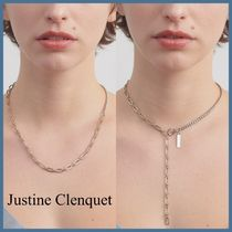 Justine Clenquet/ *プレゼントに最適 リンダネックレス*関送込