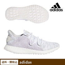 【adidas】セール!Crossknit Dpr Golf Shoes ホワイト