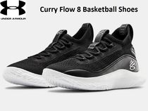 【UNDER ARMOUR】Curry Flow 8 Basketball Shoesカリー8ブラック