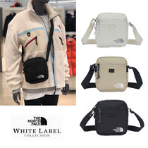 ★THE NORTH FACE★ NN2PM09J SQUARE CROSS BAG ショルダー