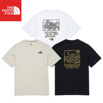 ★THE NORTH FACE★ NT7UM06 PHOMBIA S/S R/TEE 半袖 Tシャツ
