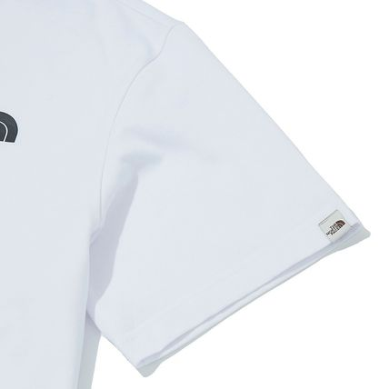 THE NORTH FACE Tシャツ・カットソー THE NORTH FACE GREEN PARK S/S R/TEE MU1950 追跡付(5)