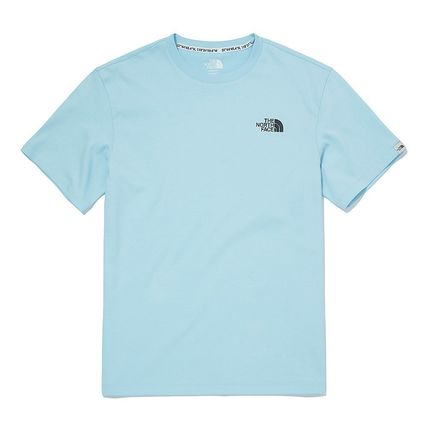 THE NORTH FACE Tシャツ・カットソー THE NORTH FACE GREEN PARK S/S R/TEE MU1950 追跡付(8)