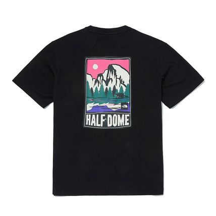 THE NORTH FACE Tシャツ・カットソー THE NORTH FACE GREEN PARK S/S R/TEE MU1950 追跡付(9)