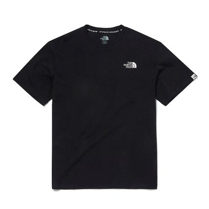 THE NORTH FACE Tシャツ・カットソー THE NORTH FACE GREEN PARK S/S R/TEE MU1950 追跡付(10)