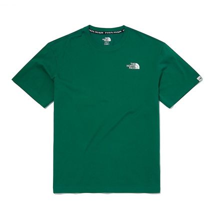 THE NORTH FACE Tシャツ・カットソー THE NORTH FACE GREEN PARK S/S R/TEE MU1950 追跡付(12)