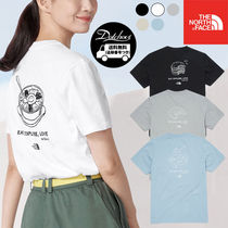 THE NORTH FACE CITY TRAVEL S/S R/TEE MU1952 追跡付
