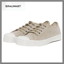 [SPALWART] Women Special Low Linen ★人気 ★