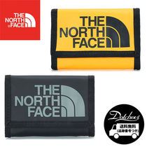 THE NORTH FACE BASE CAMP WALLET MU1954 追跡付