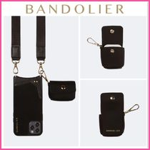 AirPodケース♪  ☆Bandolier☆ Avery Neoprene AirPod Clip-On