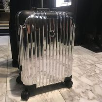 MONCLER(モンクレール) スーツケース 再入荷!! 芸能人愛用★限定 MOCLER Genius x RIMOWA Reflection