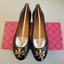 【訳あり】 Tory Burch ◆ EVERLY BALLET FLAT:23.0㎝