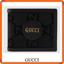 GUCCI OFF THE GRID COIN WALLET