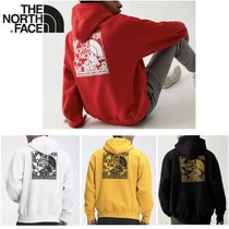 【THE NORTH FACE】Chinese New Year Red フーディー☆