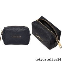 MARC JACOBS(マークジェイコブス) メイクポーチ [Marc Jacobs]レディースポーチ M0016812 001