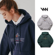 WV PROJECT正規品★21SS★Houseパーカー★UNISEX