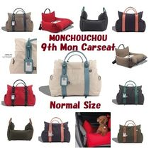 【MONCHOUCHOU】大人気★NEW★9th Mon Carseat★6color