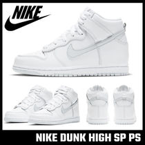 【NIKE】DUNK HIGH SP PS ナイキ ダンク ハイ SP PS