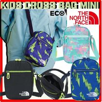 ☆☆人気☆【THE NORTH FACE】☆KIDS CROSS BAG MIN.I☆☆