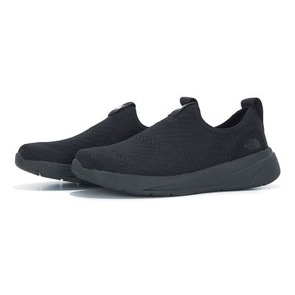 THE NORTH FACE スニーカー [THE NORTH FACE] NOVEL KNIT SLIP-ON ●(2)