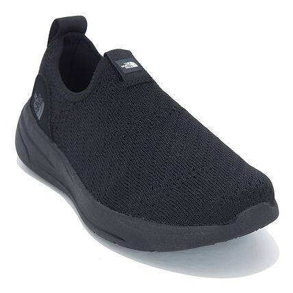 THE NORTH FACE スニーカー [THE NORTH FACE] NOVEL KNIT SLIP-ON ●(3)