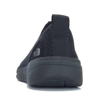 THE NORTH FACE スニーカー [THE NORTH FACE] NOVEL KNIT SLIP-ON ●(4)