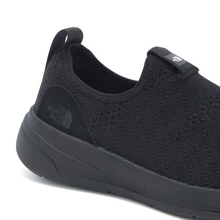 THE NORTH FACE スニーカー [THE NORTH FACE] NOVEL KNIT SLIP-ON ●(7)